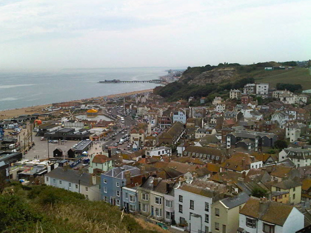 Hastings, the heart of 1066 Country