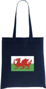 The Welsh have cut their use of plastic bags by 76% in less than two years. Where are the riots?
