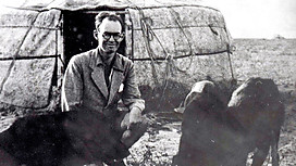 Gareth Jones, adventurer journalist, murdered in Mongolia in 1935