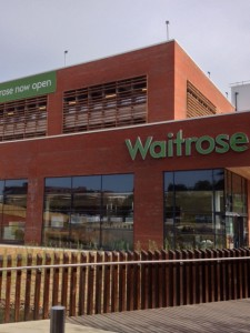 Waitrose leads the way with pledge to sell only sustainable fish by end of 2016