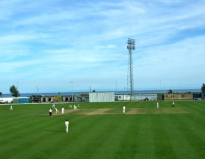 St Helens Cricket Ground, Swansea