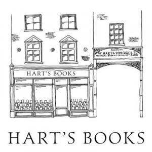 Hart'sbooks