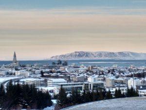 Reykjavikinsnow