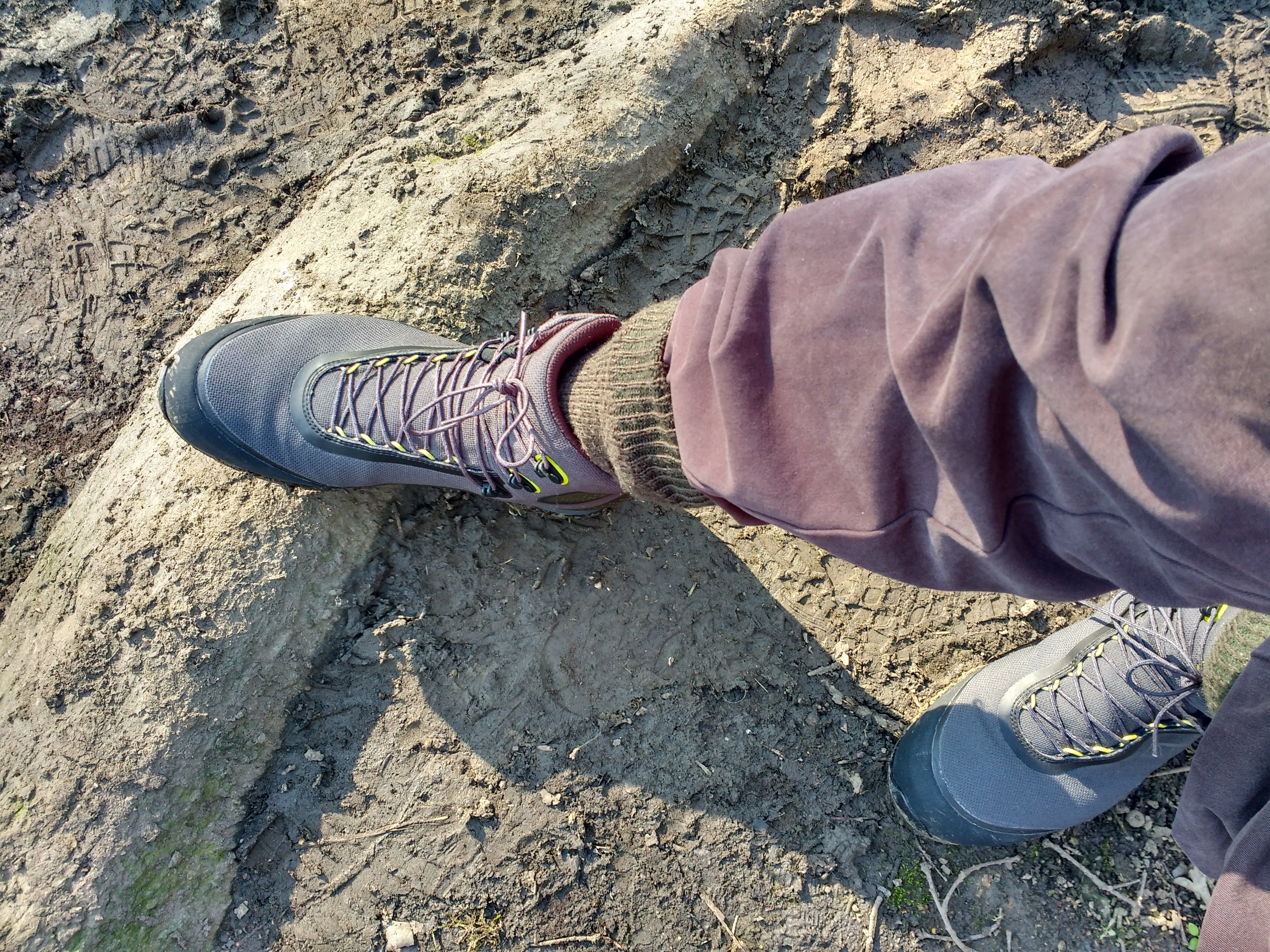 47e54ca1065 Gareth Huw Davies - How the Tecnica Forge walking boot delivers the ...